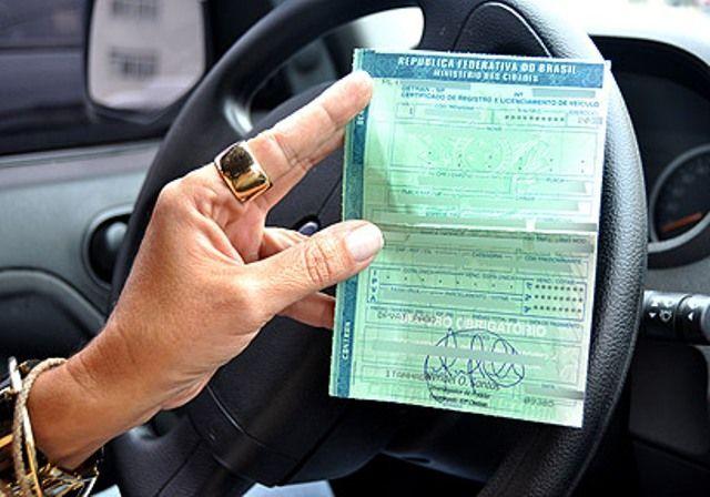 Licenciamento 2019 RS