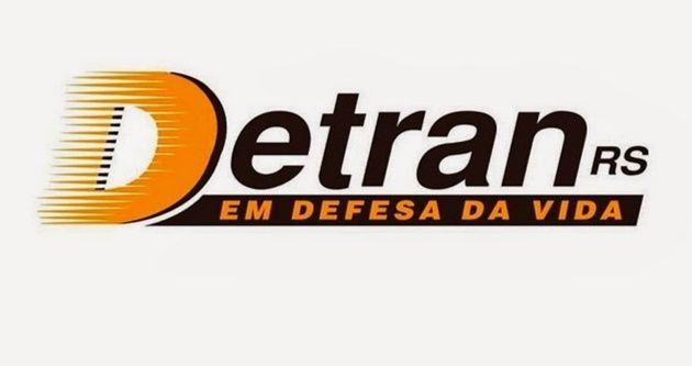 DETRAN RS 2019